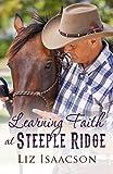 Learning Faith at Steeple Ridge: A Buttars Brothers Novel