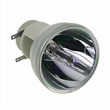 Original proyector bombilla OSRAM P-VIP 240/0.8 E20.8 para BenQ ...
