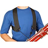 Pro Tec A301MED Protec Bassoon Nylon Harness