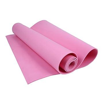 HYTGFR Esterilla Yoga Antideslizante Esteras De La Yoga De ...