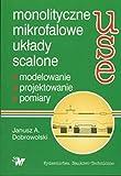 img - for Monolityczne mikrofalowe uklady scalone book / textbook / text book