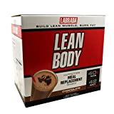 Labrada Nutrition Lean Body Chocolate 42 - 2.78 Ounce (79 Gram) Packets