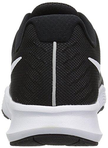 Nike Womens Città Cross Trainer Nero / Bianco