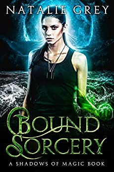 Bound Sorcery Shadows Magic Book ebook product image