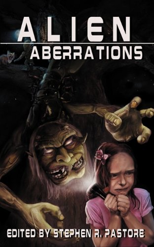 book cover of Alien Aberrations