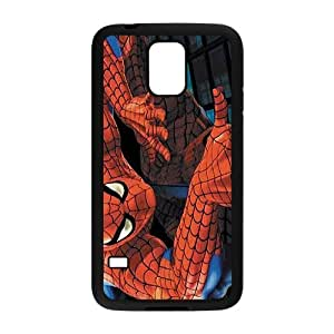 spiderman Phone Case for Samsung Galaxy S5 Case