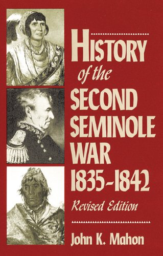 History of the Second Seminole War, - Day Business Second Shipping