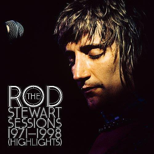 Resultado de imagen de Rod Stewart - Lp: The Rod Stewart Sessions 1971-1998 400 X 400
