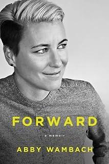 Book Cover: Forward: A Memoir