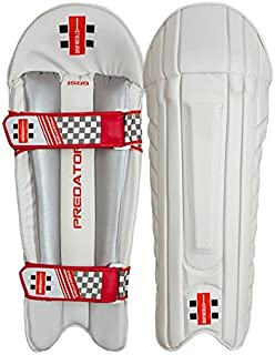 Gris Nicolls Extratec Protection Predator 31500guichet Coussinets