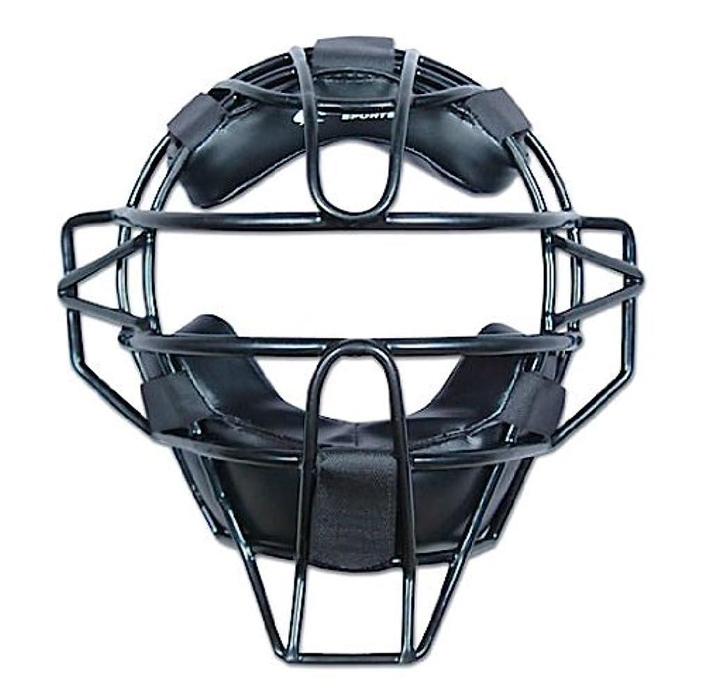 拍手コンプライアンススリムMIZUNO(ミズノ) 野球 審判用プロテクター 1DJPU13009 ブラック
