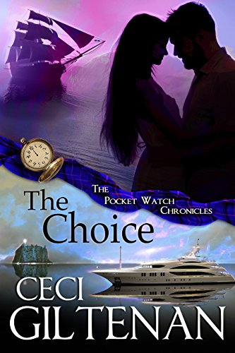 The Choice: The Pocket Watch Chronicles
