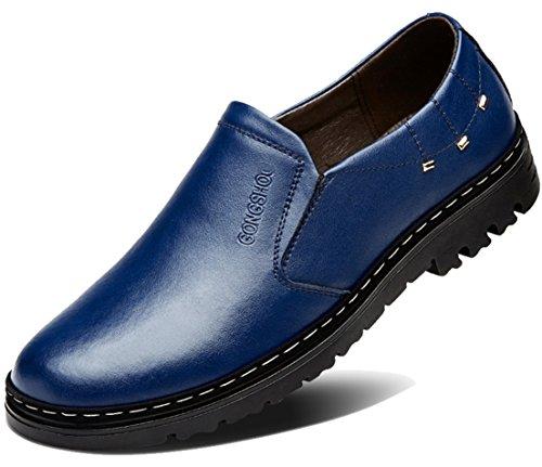 Stringate Blue 5 Blu EU Basse Uomo Scarpe Seaoeey 39 q1BHEE