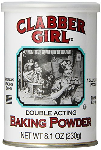 019900003202 - Clabber Girl Baking Powder carousel main 0