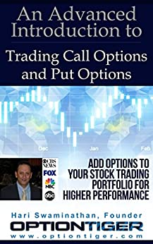 Introduction to options trading books