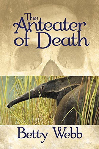 The Anteater of Death (Gunn Zoo Series) PDF