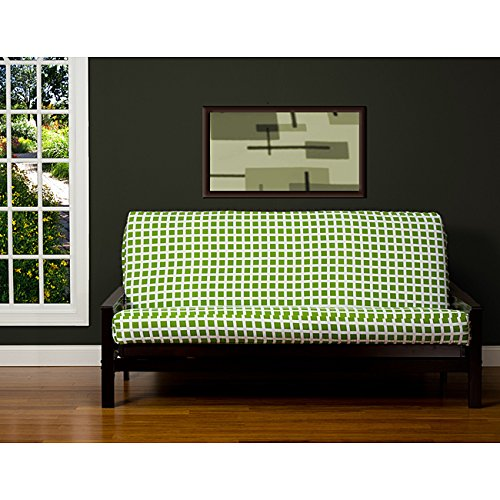 UPC 671826824783, SIS Covers Block Island Futon Slipcover