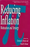 img - for Reducing Inflation: Motivation and Strategy (National Bureau of Economic Research Studies in Business Cycles) book / textbook / text book
