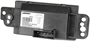 ACDelco 15-81727 GM Original Equipment Heating and Air Conditioning Blower Control Module