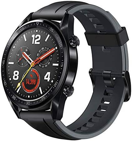 ساعة هواوي جي تي الذكية بحجم 46 ملم