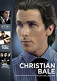 Christian Bale 3-Film Collection (American Psycho/Velvet Goldmine/3:10 To Yuma) by Lions Gate