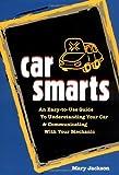 Car Smarts, Mary Jackson, 1562614576