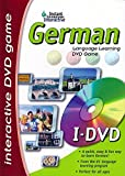 Learn to Speak German Language Learning Interactive DVD Game New ~Quick+Easy+Fun