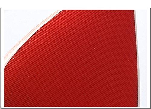 Arancia infradito Donna Sandali fibbia Donna punta Ladies a tacco Girls Estate sandali nuovi pelle Stiletto alto parola Huaishu verniciata Confortevole Fibbia in Baotou wHBHq