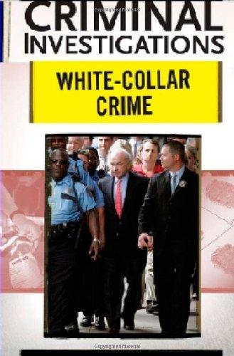 White-Collar Crime (Criminal Investigations) ebook