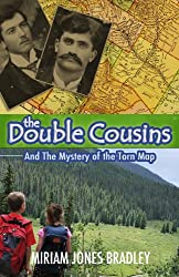 The Double Cousins and the Mystery of the Torn Map