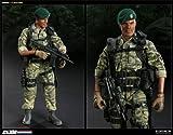 GI Joe Sideshow Collectibles 12 Inch Deluxe Action Figure Ranger Stalker