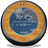 MightySkins Skin Amazon Echo Spot - Birch Grain | Protective, Durable Unique Vinyl Decal wrap Cover | Easy to Apply, Remove Change Styles | Made in The USA