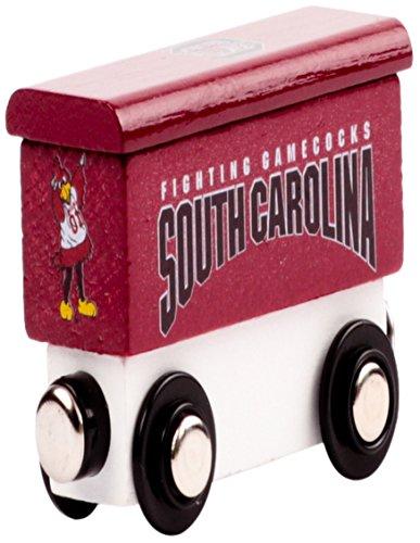 South Carolina Gamecocks Wood - 9