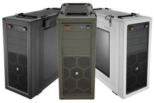 Corsair Vengeance Series Black C70 Mid Tower Computer Case by Corsair (Image #1)