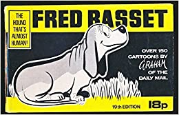 Book Fred Basset No 19
