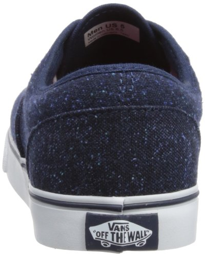 Mixte s Lpe Blue Bleu Adulte U Dark P Baskets Vans Mode q765xIw70