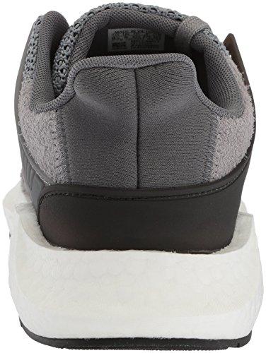 Adidas Originali Mens Eqt Support 93/17 Scarpa Da Corsa Grigio / Grigio / Bianco