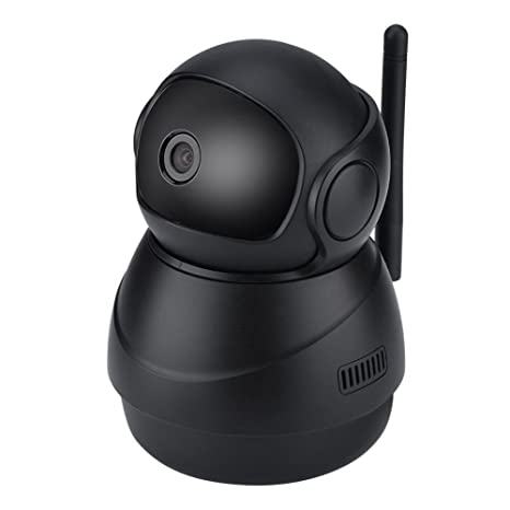 Zunate Cámara IP WiFi 1080P,Camaras de Seguridad para Casas WiFi para Bebés/Ancianos