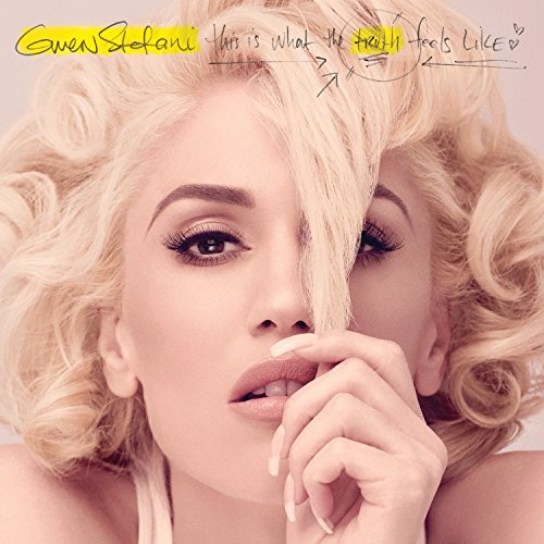Gwen Stefani - Used To Love You (CDS) - Zortam Music