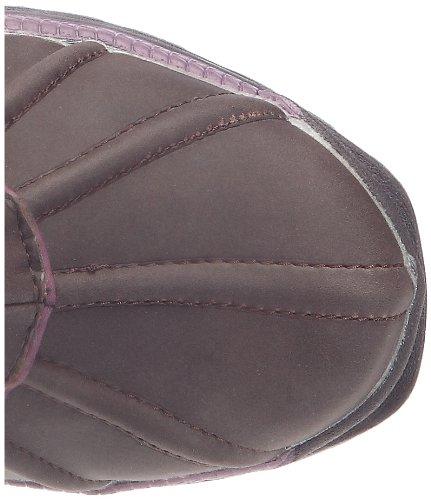31540 Chocolate Stiefel Iris 367 Damen KangaROOS Marcella Braun 8qFRxw
