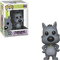 Funko Pop Doug Nickelodeon Porkchop