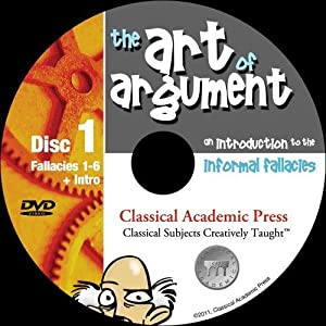 The Art of Argument, DVD Set