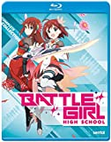 Battle Girl High School [Blu-ray]