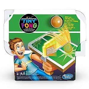 Hasbro Gaming Tiny Pong