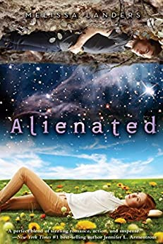 Alienated by [Landers, Melissa]