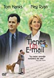 tienes un e-mail (you've got mail)