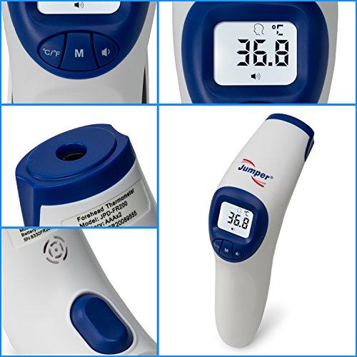 Jumper Digital Thermometer