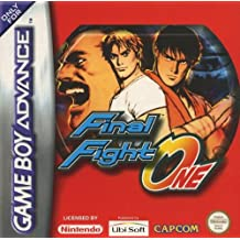 Final Fight One (GBA)