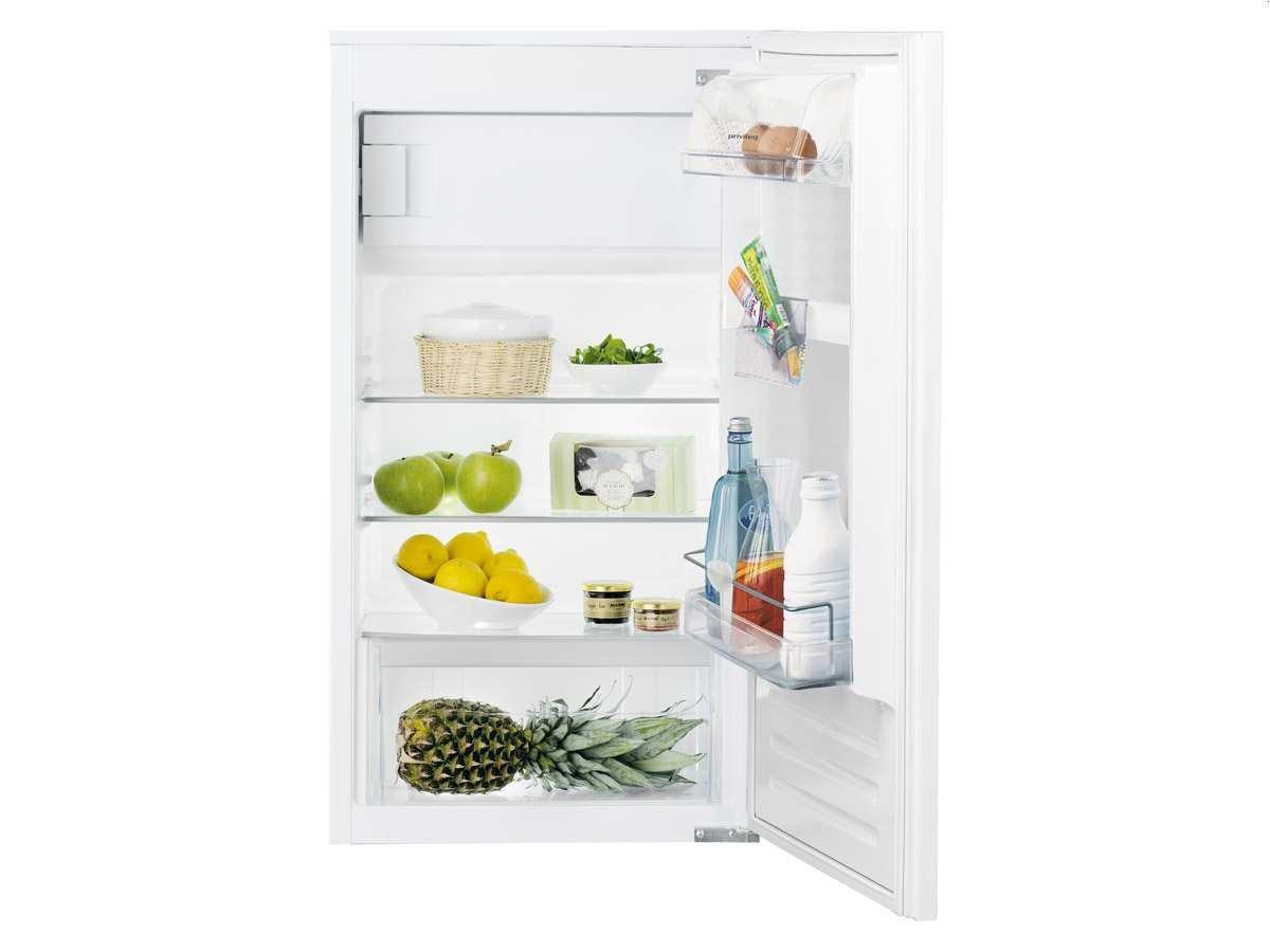 Kühlschrank Integrierbar Ohne Gefrierfach : Privileg prc a einbaukühlschrank kühlgerät kälteautomat