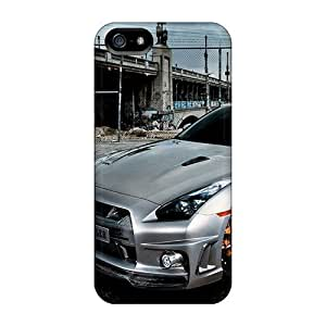 Forever Collectibles Nissan Gtr R35 Hard Snap-on For HTC One M8 Phone Case Cover